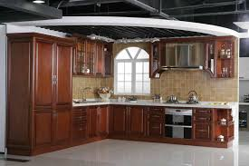 solid wood kitchen furniture solid wood cabinets kitchen
