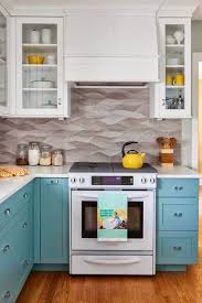 turquoise kitchen ideas best 25 turquoise kitchen cabinets ideas on turquoise