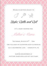 shake rattle and roll baby shower shake rattle roll baby invitation