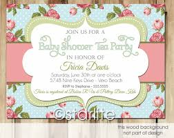 vintage baby shower invitations vintage baby shower invitation templates invitation ideas