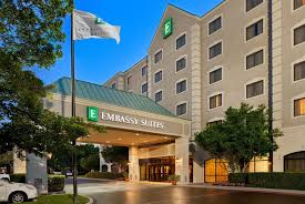meetings u0026 events at embassy suites by hilton dallas near the