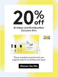 Home Decorating Company Coupon Code Birchbox Coupon My Subscription Addiction
