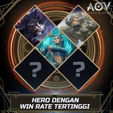 aov hero baru sebentaaar lagi wukong the garena aov indonesia