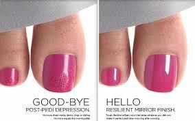 netnewsledger gel nails vs acrylic nails