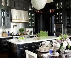 kitchen black cabinets black kitchen cabinets with gold trim kitchens white cabinets with