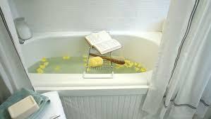 update a bathtub surround using beadboard hgtv