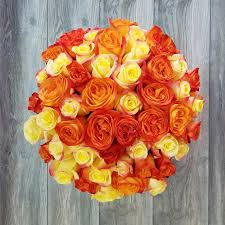 roses online send 50 roses online in miami same day delivery roses