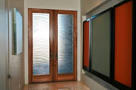 glass insert for front door front entry glass door obscure glass or just a film
