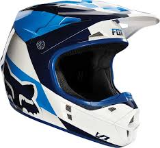 fox motocross uk 2016 fox racing v1 mako helmet motocross dirtbike offroad mens