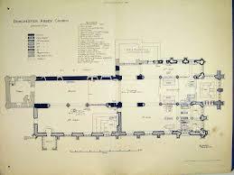 westminster abbey floor plan 19 print 1900 ground floor plan dorchester abbey church 163b303