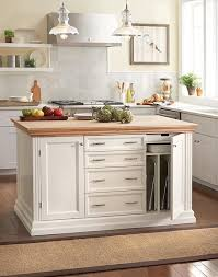 martha stewart living baking island kitchen islands