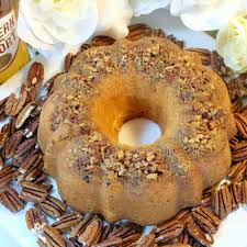 southern comfort pound cake