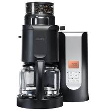 How To Grind Coffee Without A Coffee Grinder Amazon Com Krups Km7005 Grind And Brew Coffee Maker With