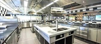 cuisine semi professionnelle fabricant de cuisine professionnelle enodis amenagement