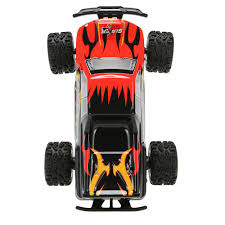 all monster truck videos eu original wltoys l343 1 24 2 4g electric brushed 2wd rtr rc
