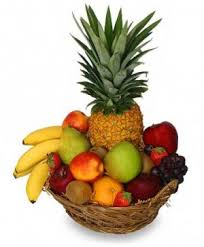 send fruit arrangement gift baskets ed smith flowers gifts inc dayton oh