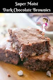 moist chocolate cherry cake recipe veena azmanov