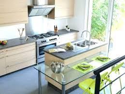 haute pour cuisine liquidation cuisine acquipace chaise haute ilot central