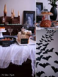 Halloween Scary Party Ideas by Halloween Party Food Not Quite Nigella