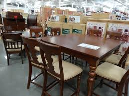 costco dining room sets dining sets costco entrancing decorating