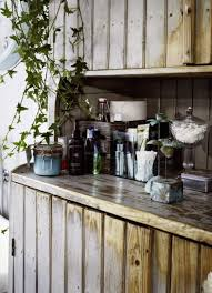 shabby chic bathroom design having a sideboard dweef com