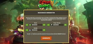 clash of 2 mod apk clash of zombies 2 hack