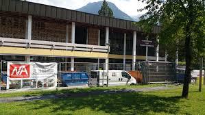 Bad Reichenhall Klinik Bauvorhaben Na Unternehmen