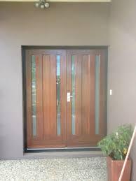 Exterior Doors Brisbane Realdoors Custom Made Solid Wooden Joinery Doors External And