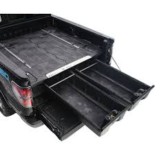 tundra truck decked toyota truck bed system backcountry com