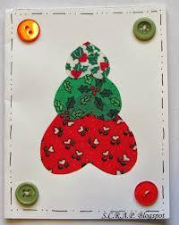 christmas cards handmade to make christmas lights decoration