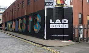 Challenge Lad Bible Ladbible Redefining Lad In 2017 The Drum