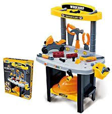 Kids Work Bench Plans Kids Work Bench Ebay