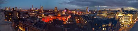 Top Rooftop Bars In London Radio Rooftop Bar Bars And Pubs In Temple London