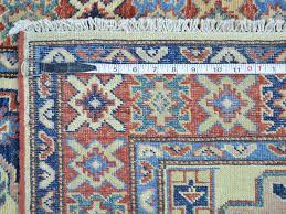 Wool Runner Rugs 2 9 X9 8 Kazak Handmade Wool Runner Rug