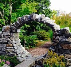 Rock Garden Bellevue by Old Goat Farm Seattle Garden Tour Part 2