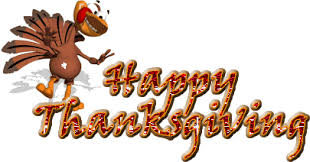 happy thanksgiving animated clipart 2168760