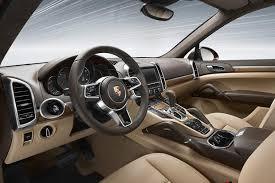 porsche cayenne reviews 2015 2015 porsche cayenne car review autotrader