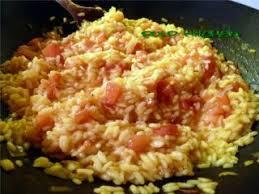 simplissime cuisine le risotto simplissime à la tomate recette ptitchef
