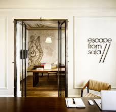escape from sofa istanbul offices office snapshots
