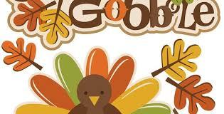 thanksgiving clip program thanksgiving blessings