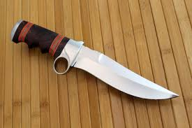 guillaume cote cote custom knives elliot lake on