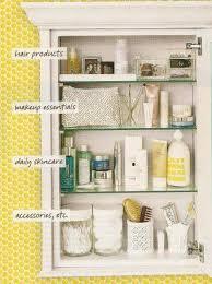 Bathroom Storage Bins by Best 25 Medicine Cabinet Organization Ideas On Pinterest