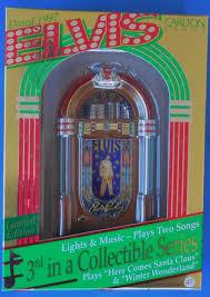 elvis jukebox 1997 carlton cards ornament 3rd
