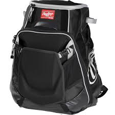 rawlings sporting goods velo backpack accessories training