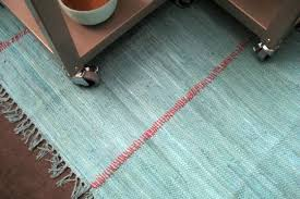 How To Clean A Sisal Rug How To Clean Every Type Of Carpet Stain Apartment Therapy