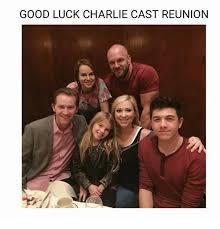 Good Luck Charlie Meme - good luck charlie cast reunion charlie meme on astrologymemes com