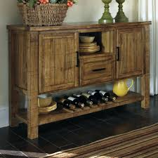 wine rack savannah server with wine rack dining room server with