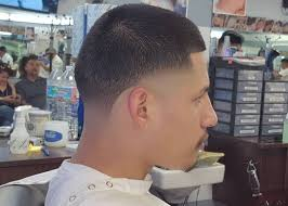 taper fade 13 high and low taper fade haircuts for men of style