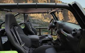 moab jeep concept seven jeep concepts revealed for 50th moab easter jeep safari 10 18