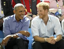 where does prince harry live government worries about prince harry inviting obamas to wedding